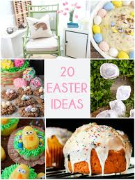 Easter 2016 Decorations Ideas great ideas 20 easter ideas