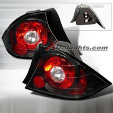 2001 honda civic tail lights 2001 2005 honda civic tail lights replacement tail lights led