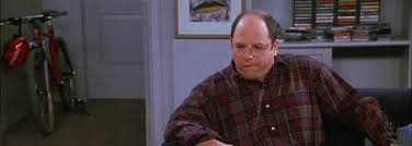 George Costanza Under Desk Jason Alexander Reveals His 10 Favorite George Costanza Moments