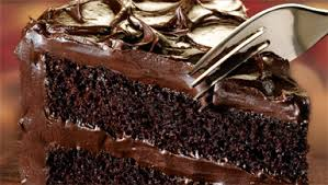moist chocolate fudge cake recipe