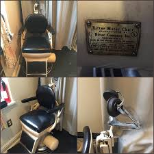 Vintage Dentist Chair For Sale Vintage Electric Dentist Chair In Excellent Condition