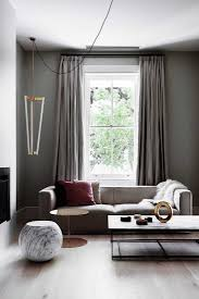 French Pole Curtain Rod by Best 25 Black Curtain Pole Ideas On Pinterest White Curtain