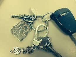 key rings tiffany images Keychain fancyladydoctor jpg