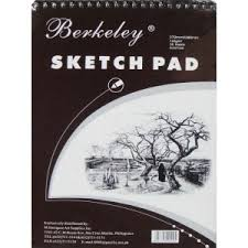the oil paint store berkeley sketch pad 160gsm 35 sheets