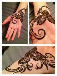 Henna Decorations 25 Best Latest Henna Designs Ideas On Pinterest Henna Patterns