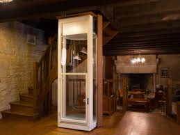 houses with elevators affordable small elevators for your home citi elevator