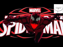 ultimate spiderman s4e13 spiderman carnage