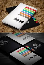 Minimal Design Business Cards 15 Premium Business Card Templates In Photoshop Illustrator