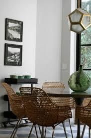chaises tress es la chaise tressée praticité et charme vintage archzine fr