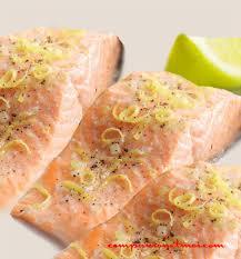 cuisiner saumon congelé pavé de saumon vapeur recette companion moulinex companionetmoi