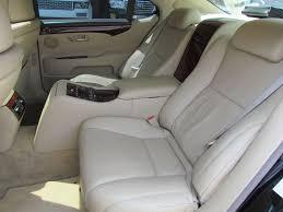 xe oto lexus ls600hl chính chủ nhờ salon bán ô tô lexus ls 460l 2007 mua bán oto cũ