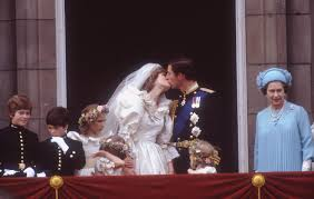 the wedding of charles and diana today com