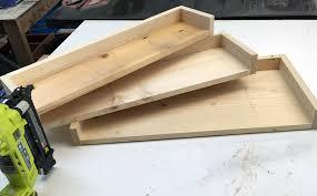 Ladder Shelf For Bathroom Ryobi Nation