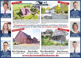 Haus Und Grundst K Startseite Bs Immobilienkontor Immobilien Makler In Emden