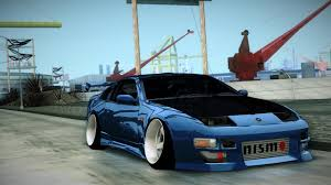 nissan 300z nissan 300zx drift gta sa mods collection