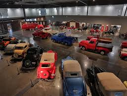 drake house and cars transport world automotive museums dig this conference