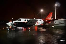 bureau enqu e avion collision entre un drone et un avion le bst ouvre une enquête