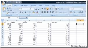 add background image in microsoft excel worksheet