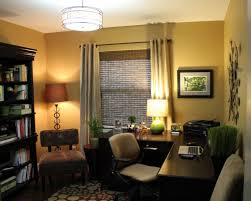 Decorating A Small Office by Professional Office Decorating Ideas Home In Various Color