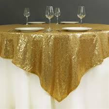 Gold Table Decorations Tablecloths Chair Covers Table Cloths Linens Runners Tablecloth
