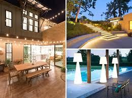 Simple Backyard Makeovers Outdoor Home Lighting Ideas U2013 Kitchenlighting Co