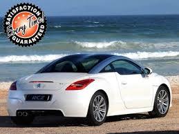 peugeot car lease deals best peugeot rcz car leasing deals