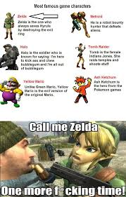 Legend Of Zelda Memes - image 574470 the legend of zelda know your meme