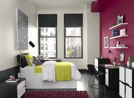 Red Bedroom Accent Wall - browse red ideas get paint color schemes
