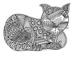 Detailed Coloring Pages Detailed Coloring Pages To Print Best Complicated Printable by Detailed Coloring Pages