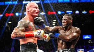 Best Resume In Boxing by Deontay Wilder Vs Artur Szpilka Recap Showtime Championship