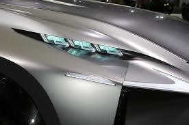lexus nx new york auto show lexus lf nx turbo concept hits the 2013 tokyo motor show floor