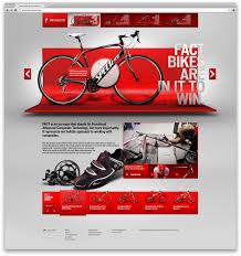 expressively expressive creative web design