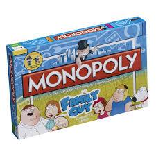 Family Guy Halloween On Spooner Street Online by Family Guy Monopoly Amazon Co Uk Toys U0026 Games