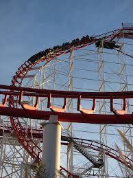 Six Flags Va File Viper At Six Flags Magic Mountain 13207935475 Jpg
