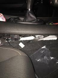 2014 Camaro Harness Bar Problem Installing Aux Gauge Pack Camaro5 Chevy Camaro Forum