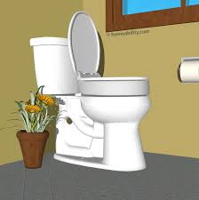 Toilet With Bidet Seat Elevated Toilet Seats 5 Great Options Homeability Com