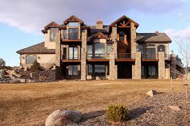 exterior luxurious house exterior design ideas with level floors y
