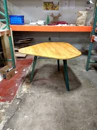 open desk cafe table projects maslow cnc forums