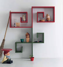 Cool Bookcase Ideas 18 Cool Contemporary Shelves Designs That You Shouldn U0027t Miss