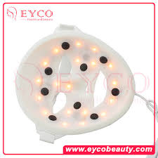 does infrared light therapy work eyco silicone led mask new product does led light therapy work for