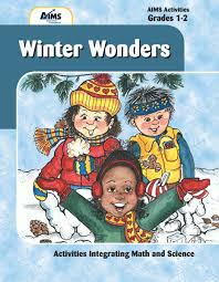 winter wonders 1 2 aims education foundation