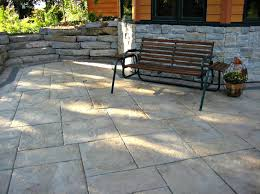 Ideas For Installing Patio Pavers Best 25 Unilock Pavers Ideas On Pinterest Patio With Pavers
