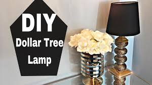 light up display stand dollar tree diy dollar tree luxe l youtube