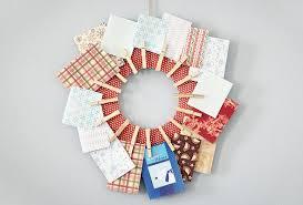 5 holiday greeting card display ideas u2013 p u0026g everyday p u0026g
