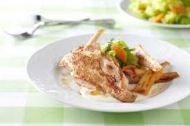 cuisiner une poule faisane recette de faisan rôti chou vert panais glacé au miel sauce au