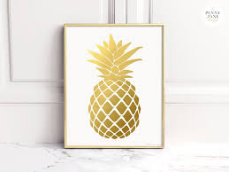 Pineapple Home Decor by Art Prints U2013 Tagged