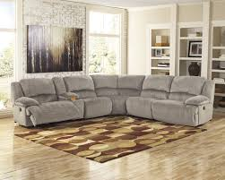 Reclining Sofa Ashley Furniture Living Room Elegant Ashley Leather Sectional Sofa For Comfortable