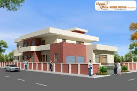 duplex house design u2013 apnaghar house design