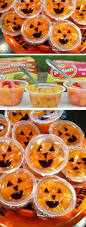 Easy To Make Halloween Snacks by 20 Healthy Halloween Snack Ideas For Kids Boholoco