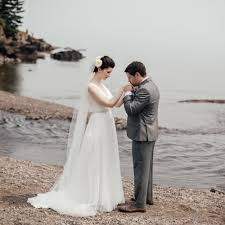 North Shore Cottages Duluth Mn by Weddings Bethcath